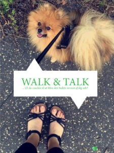walk and talk tekst